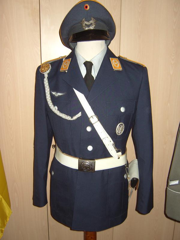RFA,guerrera de Lutfwaffe. EPSN8182
