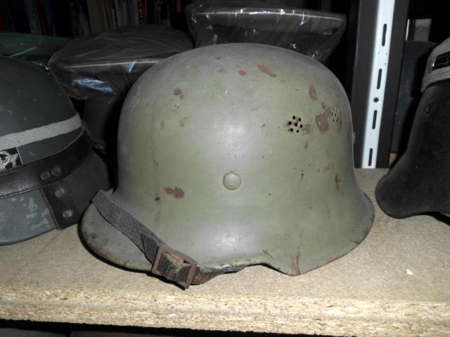 Vendo varios cascos. DSCI0005