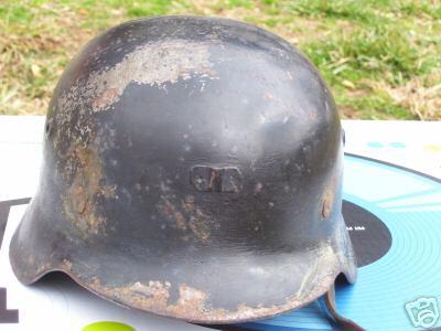 casco - Mod. 35 alemán en España. Internet_003_02_112dolar
