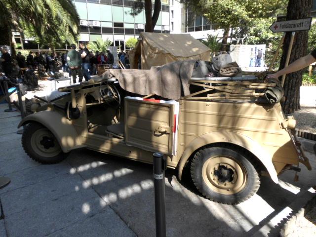No solo Militaria 2012. DSCI0097