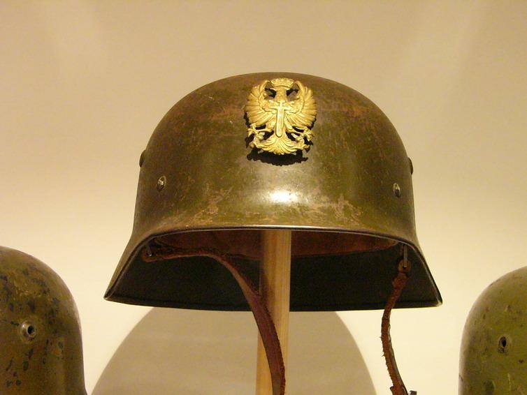 casco - Mod. 35 alemán en España. M35_con_gallina_041_Int_tipo_Ruso_col_FJPalom