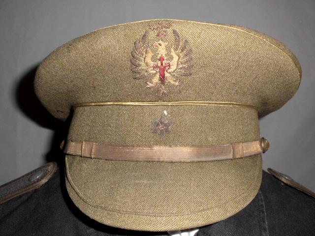 gorras - Gorras de plato E.T. DSCI0036