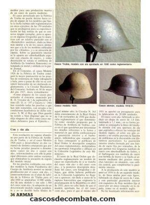 Documentación de cascos. Articulo_3