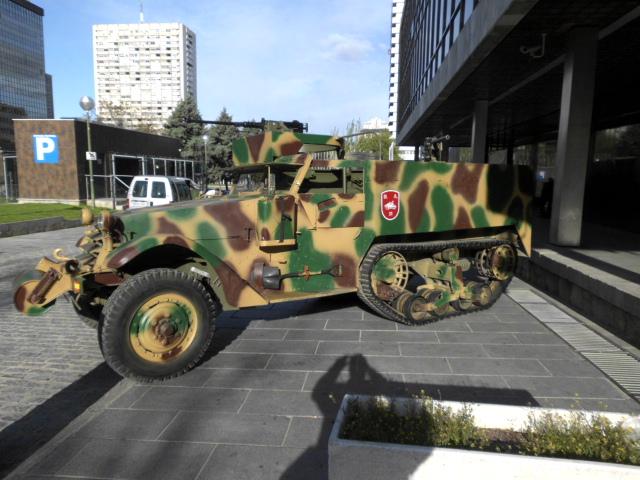 No solo Militaria 2012. DSCI0081