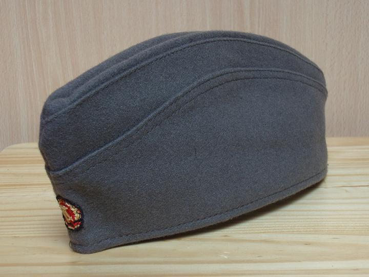 gorras - Gorras de la RDA EPSN0347