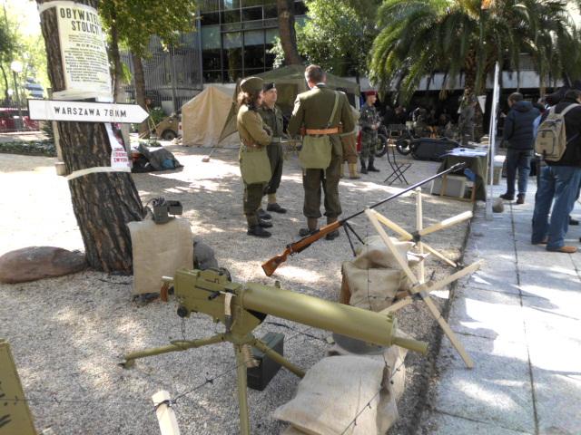 No solo Militaria 2012. DSCI0091