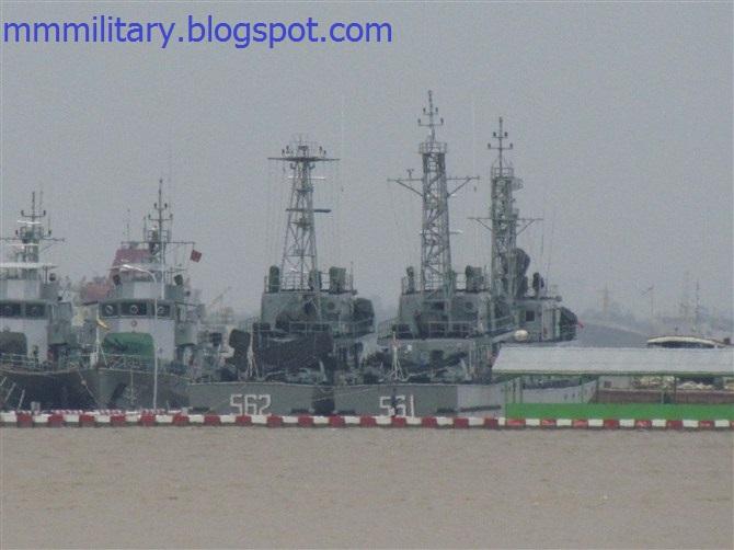 Forces armées birmanes/Myanmar Armed Forces/Tatmadaw Mmmilitary_blogspot_com_aung_zeya_frigate_2012