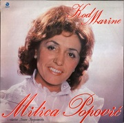 Milica Popovic - Diskografija Omot1