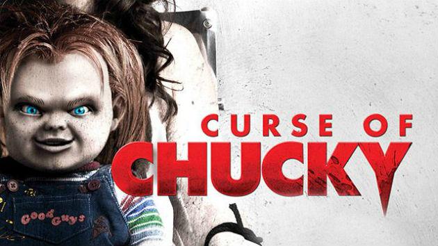 Curse of Chucky (η κούκλα του σατανά) (2013)  Image