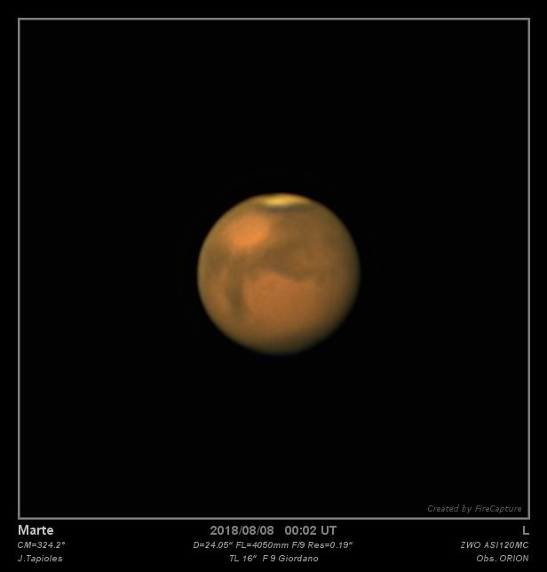 Marte oposición  2018 - Página 2 Marte080818_3_web