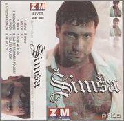 Zoran Simsa - Kolekcija Zoran_Simsa_2001_Prica_kaseta_prednja