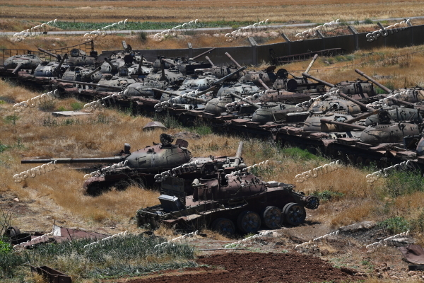 Syrian Arab Army (SAA) - Page 3 RIAN_3127767