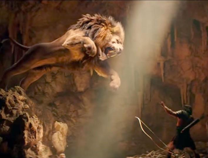 Hercules (2014)  Image