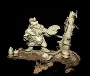 Tartar Miniatures (Italy) -2018 Image