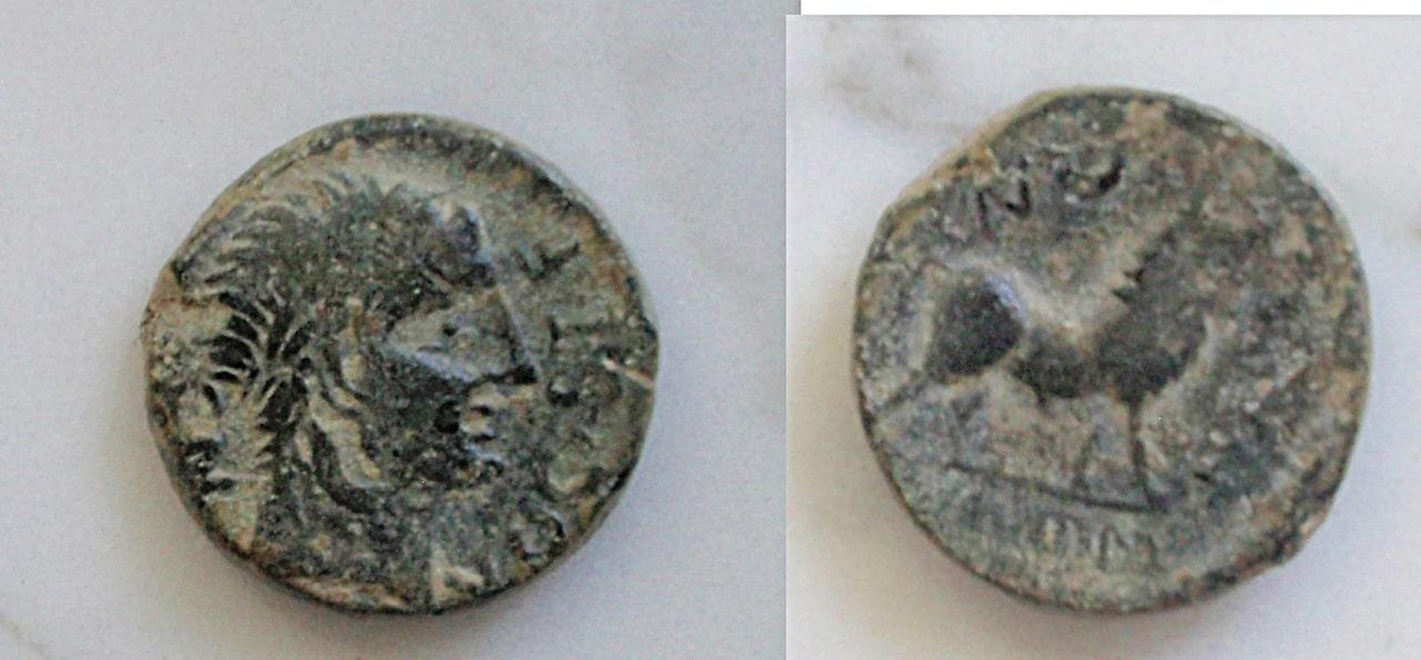Iberica-1 Castulo