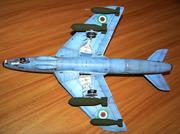 Hawker Hunter 1/48 ACADEMY Hunt_5