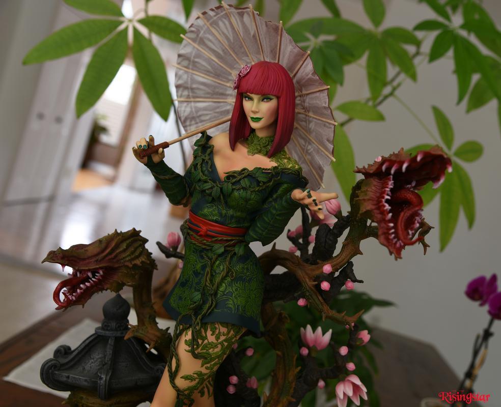 Samurai Series : Poison Ivy - Page 3 Poison38
