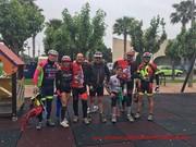 (29/04/2017) Camino del Apóstol by @BTTCARTAGENA ASNOBIKE Camino_Ap_stol_ASNOBIKE_2017_45