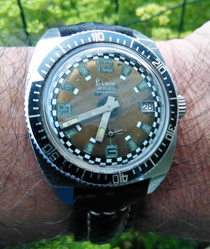 Relógios de mergulho vintage - Página 7 Lince_P