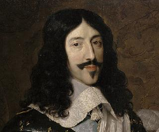 Fakers, Faking it and Faked 800px-_Luis_XIII_rey_de_Francia_Philippe_de_Champaigne