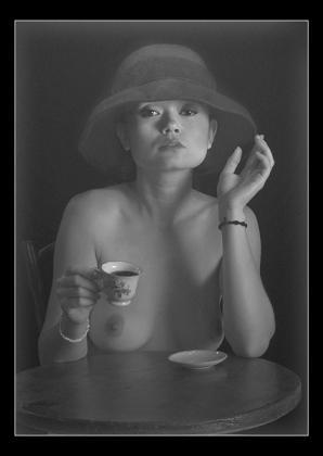 Vijest o otmici Coffee