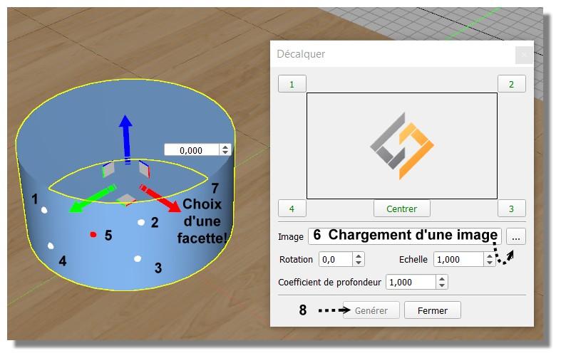[ SKETCHUP ] Tut SimLab Composer Light pour SketchUp - Page 3 Simlab30