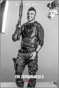 The Expendables 3 (Los Mercenarios 3) 2014 - Página 7 Ortiz
