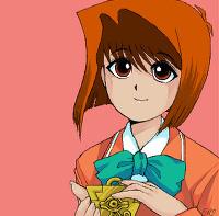 Hình vẽ Anzu Mazaki bộ YugiOh (vua trò chơi) - Page 33 6_Anzup_196
