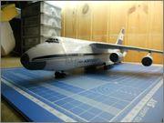 Ан-124 Руслан 1/144 (Revell) 160