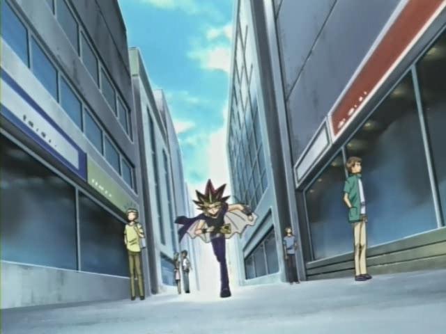 [ Hết ] Phần 6: Hình anime Atemu (Yami Yugi) & Anzu (Tea) trong YugiOh  2_A101_P_95
