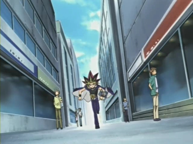 [ Hết ] Phần 6: Hình anime Atemu (Yami Yugi) & Anzu (Tea) trong YugiOh  2_A101_P_100