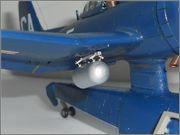 Curtiss SC-1 Seahawk 1/72 (Smer) 108