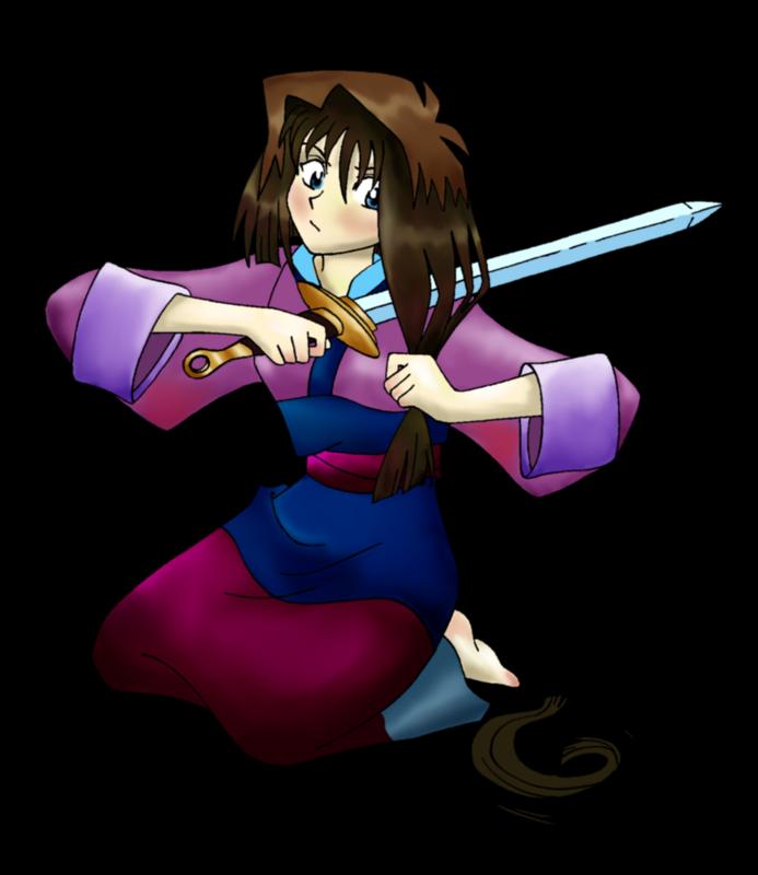 Hình vẽ Anzu Mazaki bộ YugiOh (vua trò chơi) - Page 6 2_Anzup_19