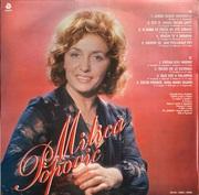 Milica Popovic - Diskografija Omot2