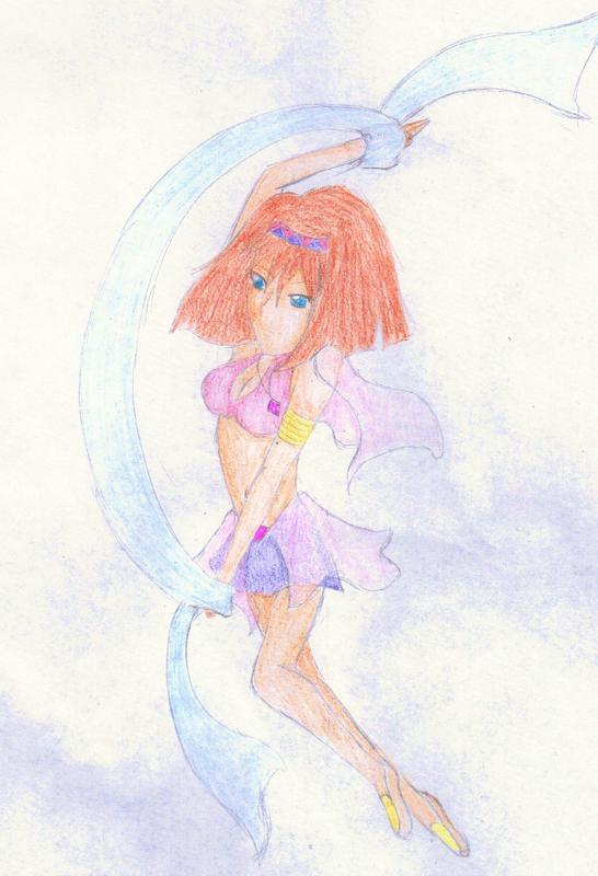 Hình vẽ Anzu Mazaki bộ YugiOh (vua trò chơi) - Page 3 1_Anzup_122
