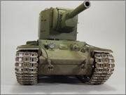КВ-2 выпуска мая - июня 1941 года. 1/35 ГОТОВО - Страница 4 DSCN3716