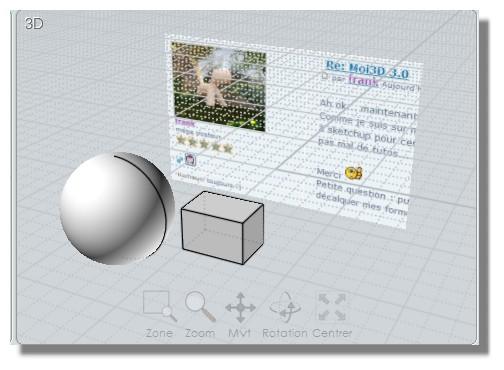 [AUTRES LOGICIELS] Moi3D beta 4.0 - 64 bits Mac / PC 22 Janvier 2020 Fond
