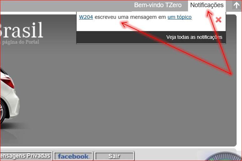 TUTORIAL: Nova Funcionalidade - Marcar e Notificar Usuário NOT_4a