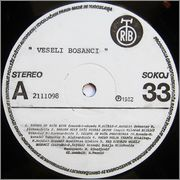 Vinko Brnada - Diskografija Nedeljko_Bilkic_1982_Veseli_Bosanci_A