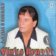Vinko Brnada - Diskografija Vinko_Brnada_2004_Pjesma_o_Bugojnu_prednja