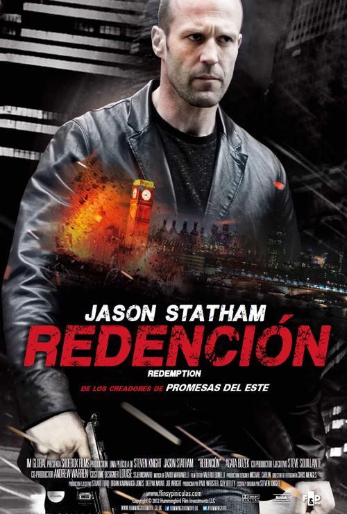 Jason Statham - Página 4 Redencion