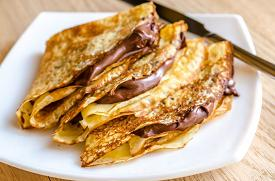Dish of the Day - II - Page 3 1433_Crepes