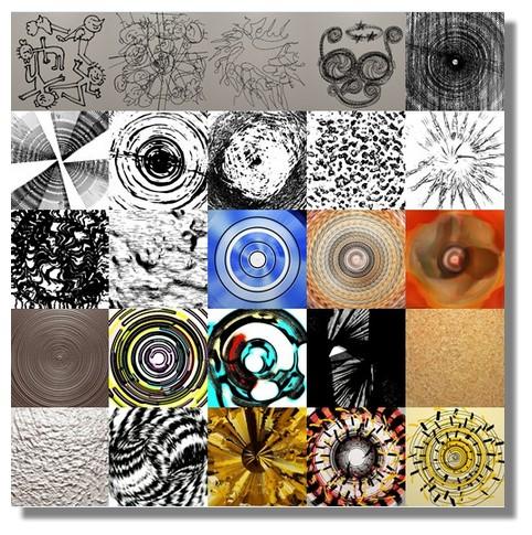 VERVE : pour les Artistes  MAIS pas seulement.... hallucinant ! Bor3