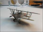 Ki-10 1/72 (ICM) DSCN0113