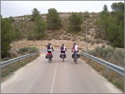 TRASNOMURCIANA ABRIL'14 Dia_1_Lorca_El_Sabinar_18