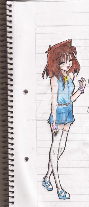 Hình vẽ Anzu Mazaki bộ YugiOh (vua trò chơi) - Page 6 2_Anzup_41