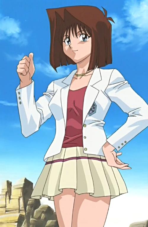 Hình vẽ Anzu Mazaki bộ YugiOh (vua trò chơi) - Page 3 1_Anzup_99