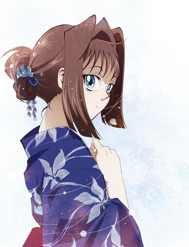 Hình vẽ Anzu Mazaki bộ YugiOh (vua trò chơi) - Page 3 1_Anzup_121