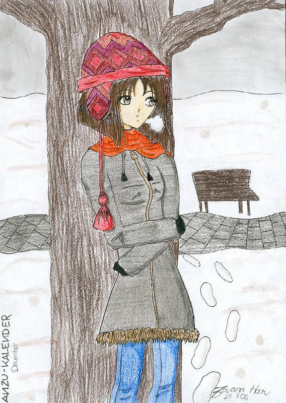 Hình vẽ Anzu Mazaki bộ YugiOh (vua trò chơi) - Page 4 1_Anzup_151