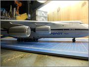 Ан-124 Руслан 1/144 (Revell) 170